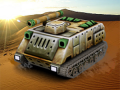 مدل تانک